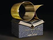 Literaturpreis Alpha