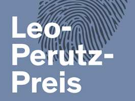 Leo Perutz Preis