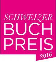 Schweizer Buchpreis 2016