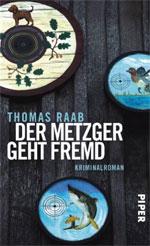 Raab Metzger