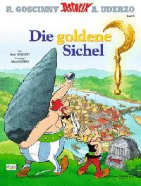Die goldene Sichel