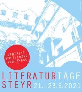 5. Literaturtage Steyr