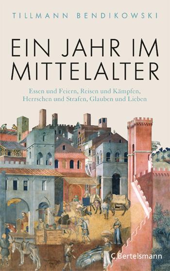 Ein Jahr im Mittelalter