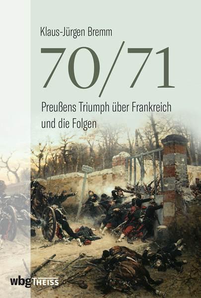 Klaus-Jürgen Bremm: 70/71