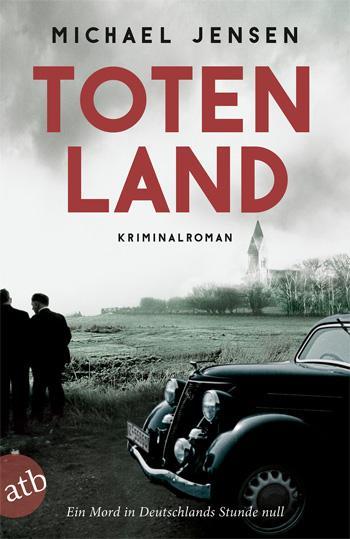 Michael Jensen: Totenland