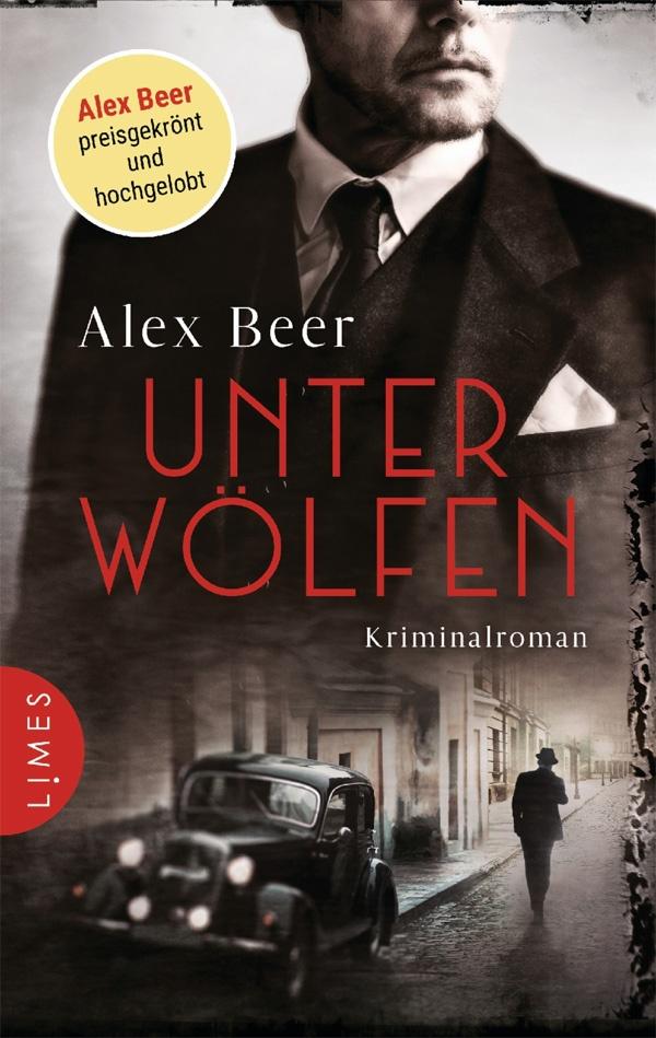 Alex Beer: Unter Wölfen
