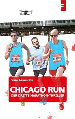 Frank Lauenroth: Chicago Run