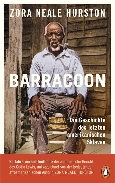 Zora Neale Hurston: Barracoon