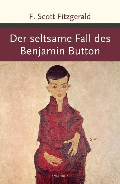 F. Scott Fitzgerald: Der seltsame Fall des Benjamin Button