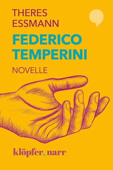 Theres Essmann: Federico Temperini