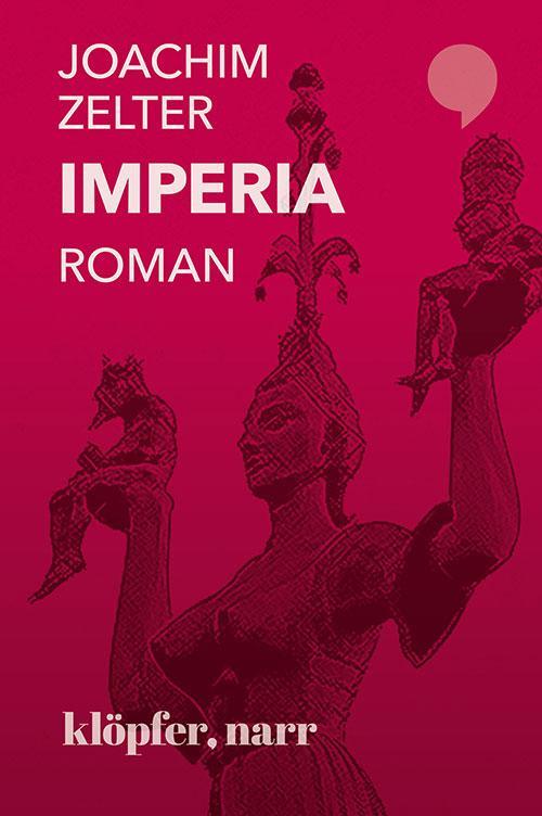 Joachim Zelter: Imperia