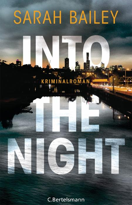 Sarah Bailey: Into the Night