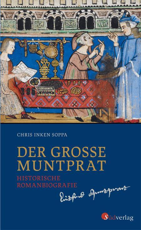 Chris Inken Soppa: Der große Muntprat