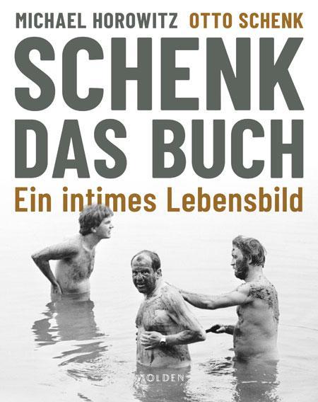 Michael Horowitz, Otto Schenk: Schenk. Das Buch