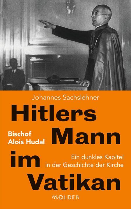 Hitlers Mann im Vatikan