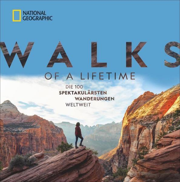 Walks of a Lifetime