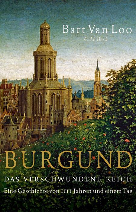 Bart Van Loo: Burgund