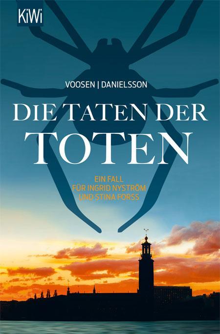 Voosen & Danielsson: Die Taten der Toten