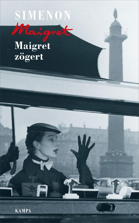 Georges Simenon: Maigret zögert