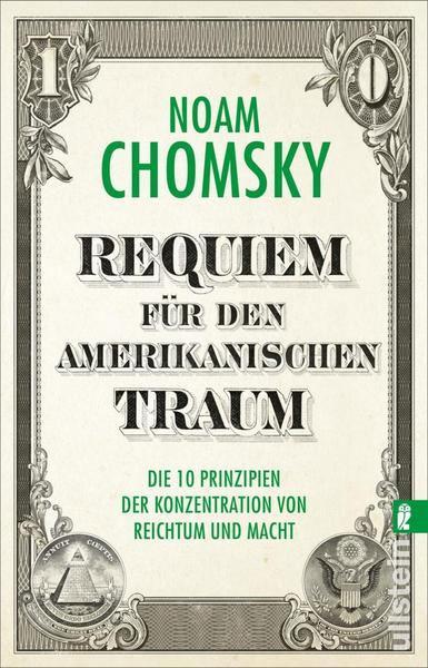 Noam Chomsky: Requiem für den amerikanischen Traum