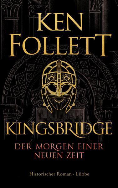 Ken Follett: Kingsbridge