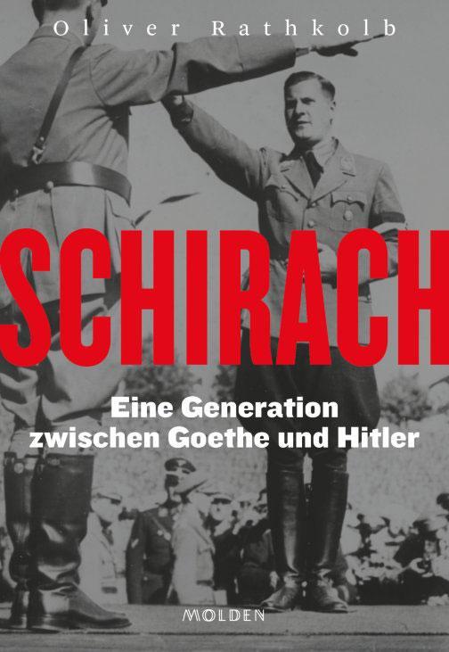 Oliver Rathkolb: Schirach