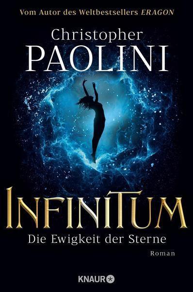 Christopher Paolini: INFINITUM