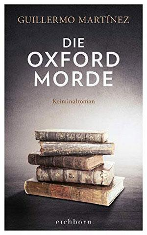 Die Oxford Morde