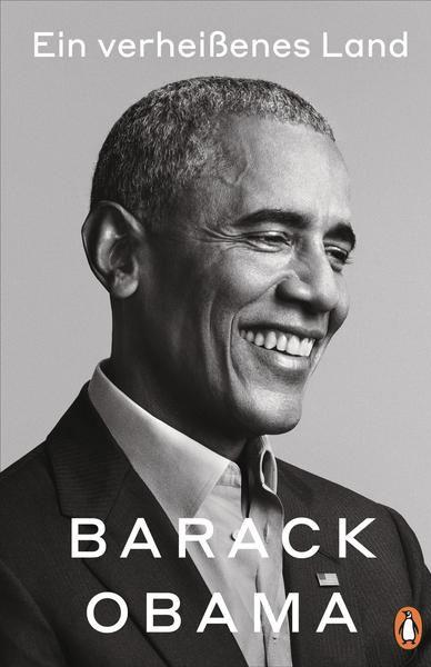 Barack Obama: Ein verheißenes Land