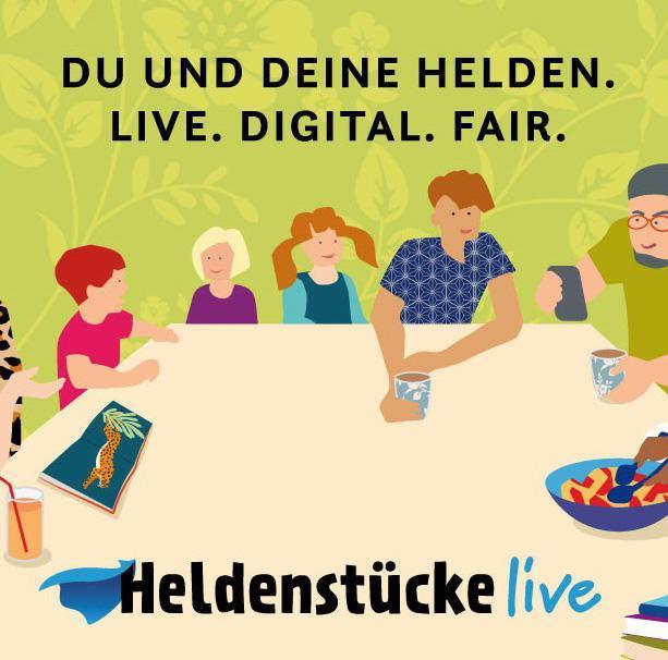Digitaler Bücherfrühling