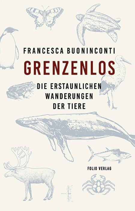 Francesca Buoninconti: Grenzenlos