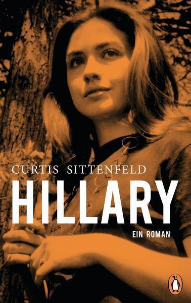 Curtis Sittenfeld: Hillary