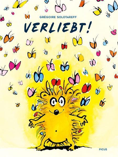 Grégoire Solotareff: Verliebt!