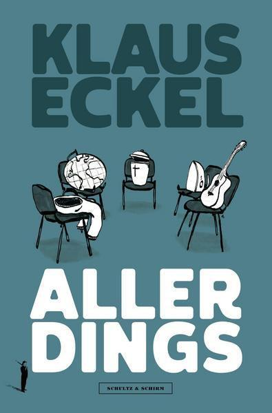 Klaus Eckel: AllerDings