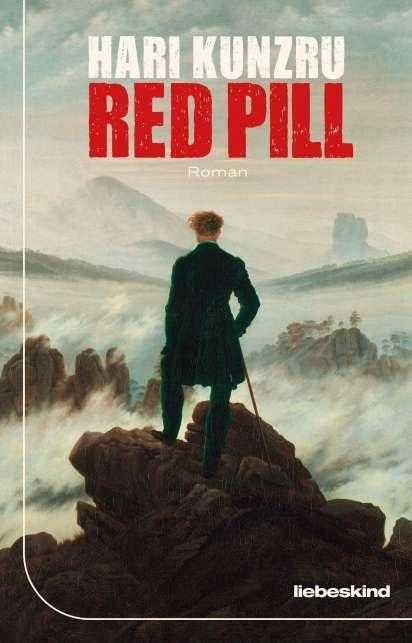 Hari Kunzru: Red Pill