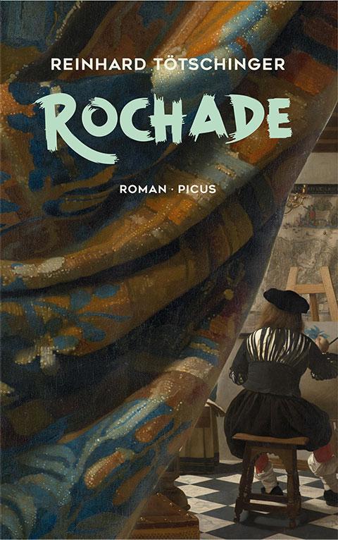 Reinhard Tötschinger: Rochade