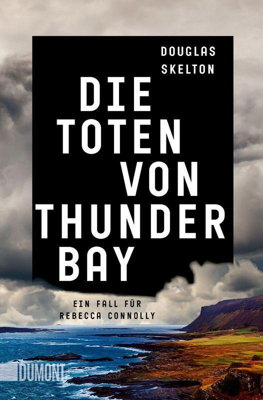 Douglas Skelton: Die Toten von Thunder Bay