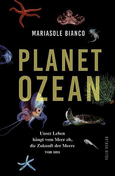 Mariasole Bianco: Planet Ozean