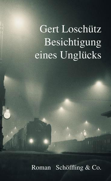 Gert Loschütz: Besichtigung eines Unglücks