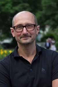Heinrich Steinfest (c) Harald Krichel