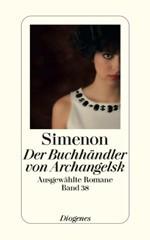 Der Buchhändler von Archangelsk