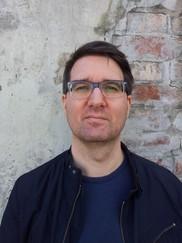 Jürgen Benvenuti